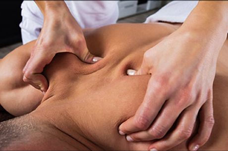 Dybdegående massage der virker! - 60 min. Deep Tissue massage hos Raphael Therapy Center, værdi kr. 990,-