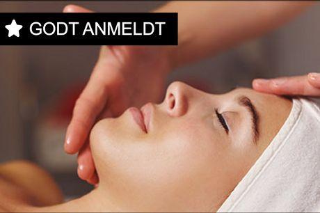 Skøn behandling - særlig god mod ar, pigmentpletter, akne, store porer m.m. - Diamantslibning inkl. dybderens hos The Facial Lounge, værdi kr. 735,-