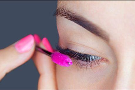 Sådan får du dine vipper til at syne længere og fyldigere - og så holder det i flere uger.. - 1 x Lash Lift hos J Beauty Wellness, værdi kr. 350,-