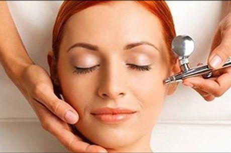 Forkæl dig selv og din hud med en lækker Anti-Age behandling hos J Beauty Wellness - Face Repair Anti-Age behandling med afrensning, peeling, maske og lysterapi, værdi kr. 649,-