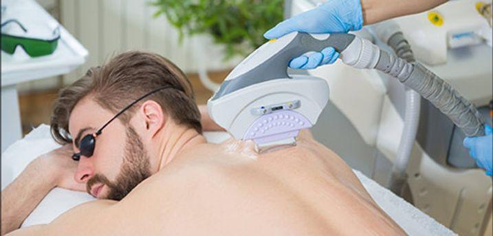 Slip af med uønsket hår. - 3 x Permanent hårfjerningsbehandlinger, vælg mellem flere forskellige tilbud, normalpris op til kr. 12.000,-