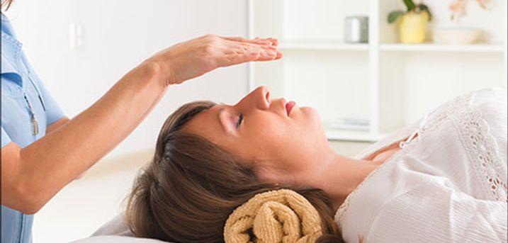 GFV Egen Terapi har redskaberne til at hjælpe dig! - 60 min. Kranio sakral terapi kombineret med healing hos GFV Egen Terapi, værdi kr. 600,-