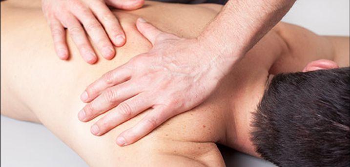 Velkommen hos KT Massage & Coaching oven over Matas i gågaden - 60 minutters massage, vælg mellem wellness og terapeutisk, eller kombiner begge, værdi kr. 500,-