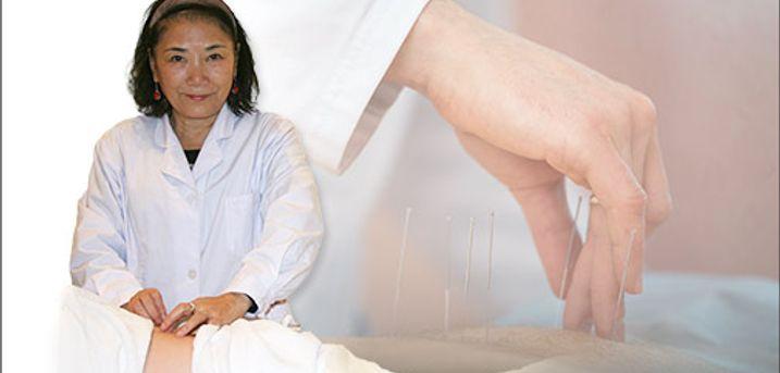 Nedsæt dit medicinforbrug væsentligt med akupunktur. - 30 min. akupunktur, 15 min. akupressur massage + samtale hos NCCM Valby, værdi kr. 800,-