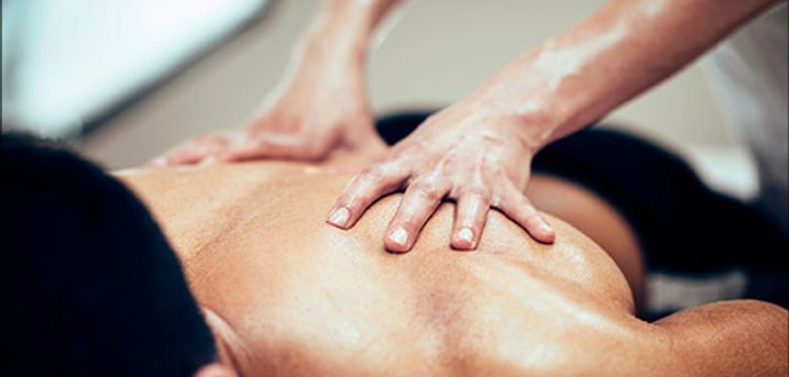 Vælg den massageform der passer dig! - 60 min. massage hos Body Repaired, vælg ml. flere typer massage, værdi kr. 600,-