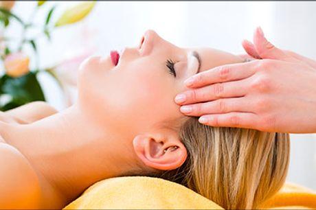 Oplev hvad japansk Reiki-healing kan gøre for dig! - 60 minutters Reiki-healing hos Østerbros Behandlingscenter - Total velvære for krop og sjæl, værdi kr. 450