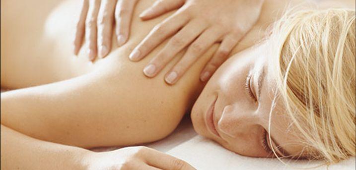 Rabat på afslappende og effektiv massage! - 85 min. dybdegående fysiurgisk massage hos Iulian Therapy Center, værdi kr. 900,-