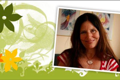 Skab forandring i dit liv! - 1 times coaching hos Jette Sigaard de Summer-Brason, værdi kr. 500,-