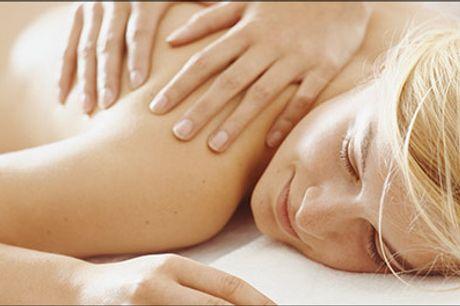 Har du brug for massage? Her får du rabat! - 55 min dybdegående fysiurgisk massage hos Iulian Therapy Center, værdi kr. 750,-