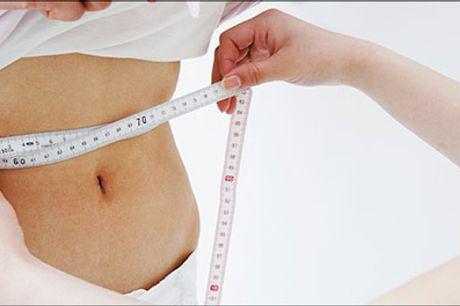 Vores motto er: Look Good, Feel Good! - 4 lipolaser beh. + 4 Ems beh. hos Klinik Mind Body and Soul, værdi kr. 3800,-
