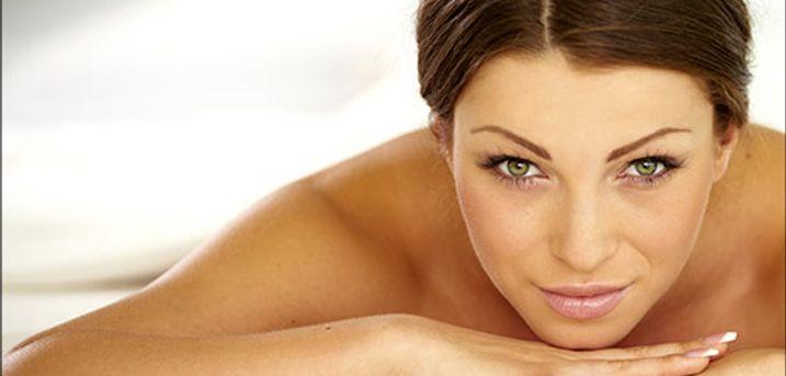 Naturlig ansigtsløftning helt uden brug af kirurgi eller botox! - 60-75 min. japansk lifting hos Beauty & Health, værdi kr. 699,-