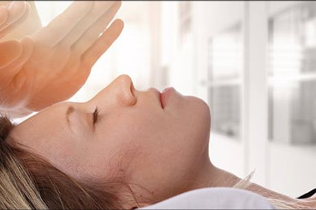 Ønsker du fred og ro i hjertet? - 60 minutters fjernhealing eller face to face healing, værdi kr. 850