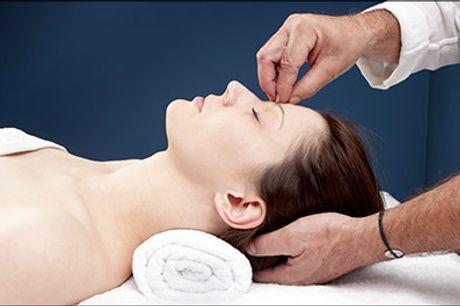 Kurklinikken lægger sundhed og velvære i højsædet! - 1½ times hypnose hos Holistisk Kurklinik, normalværdi kr. 900,-