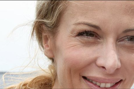 Iris afspejler legemets helbredstilstand! - 60-75 min. Irisanalyse fra Beauty & Health Treatments, værdi kr. 999,-