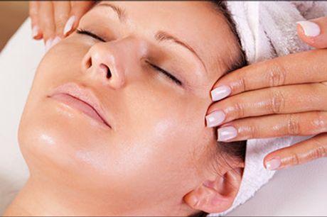 Få den optimale behandling - 70 min. beh. med dybderens af ryg eller ansigt hos Zahra Wellness, værdi 550,-