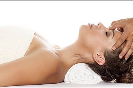 Fysiurgisk massage eller Healingsmassage - 30 minutters valgfri massage hos Akupunktur, Zoneterapi & Massage, værdi kr. 250