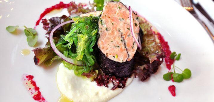 Spar 33% i aften: Chez Bruno byder på brilliant fransk gourmet fra tidl. Michelin-kok, Bruno Vandenbulcke.