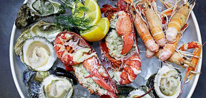 Spar 33% i aften: Forkæl sanserne med fransk gourmet på L'Alsace.