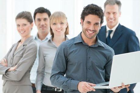 80% de desconto em MBA + Mestrado à escolha em ENEB - Escola de Negócios Europeia de Barcelona (Titulação Universitária). Apenas 619,90€