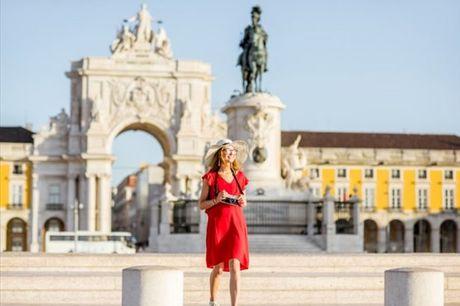 Surpreenda a sua cara-metade com este Workshop de fotografia que inclui um Tour Fotográfico pela cidade de Lisboa. É uma excelente forma de adquirir conhecimentos fotográficos mais profundos enquanto desfruta e fica a conhecer as zonas velhas de Lisboa. P