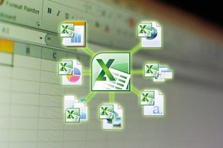 O Excel é um problema para si? Não perca a oportunidade de aprender: Curso Excel 2010 online de principiante a avançado, desde 9€