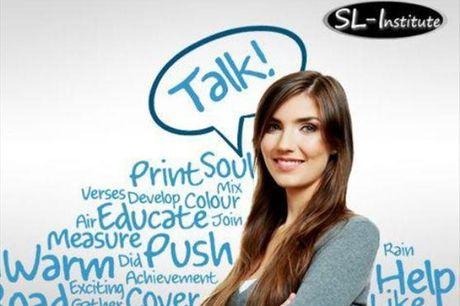 Gostava de aprender Inglês? Aproveite este Curso de Inglês para principiante, online, por apenas 9€