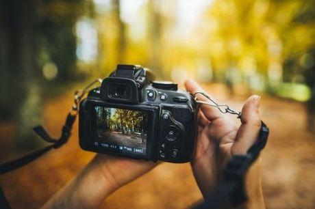 Workshop Oficina de Fotografia: Se está perdido no meio de botões, funções e outras complicações, aprenda com quem sabe e aproveite ao máximo as potencialidades da sua câmara fotográfica, por 29,90€