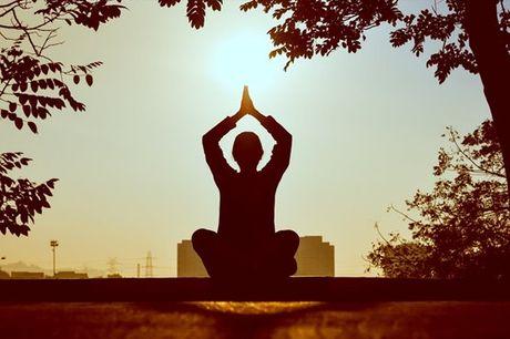 Durante 1 mês viva a experiência de ter aulas de Yoga. Visite o Centro Padma Yoga uma vez por semana e sinta-se a rejuvenescer após cada visita, por apenas 25,90€ no Saldanha.