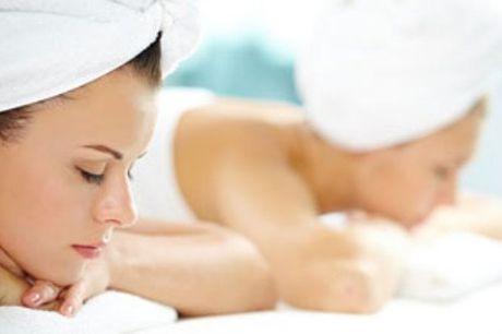 Com a mãe, uma amiga ou com o seu amor, usufrua de Massagem Relaxamento, 1 ou 2 sessões, desde 19€ em Belas, Distrito de Sintra