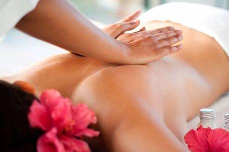 Venha usufruir dos benefícios da Massagem Relaxamento, 6 sessões, por apenas 59€ em Carnide