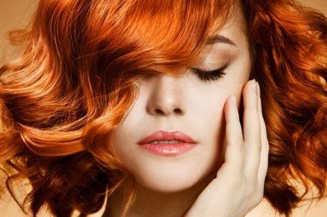 Novo Look da L'Oréal! No espaço TA Cabeleireiros: Madeixas, Nuances ou Coloração, Hidratação e Brushing, por apenas 17,90€