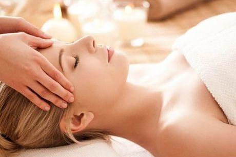Experimente esta técnica de massagem crânio-sacral. Massagem de 1 hora por apenas 29,90€ no espaço Sementes d'Amor em São Domingos de Rana.