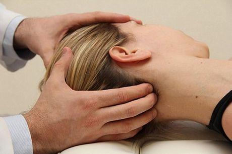 Dê mais atenção ao seu corpo, através da Osteopatia, 6 sessões, por apenas 70€ no Hayati Spa em Belas