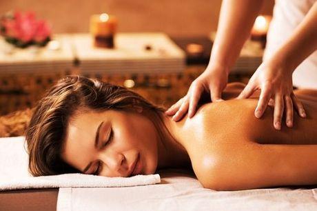 Promova o seu bem estar físico e emocional! Terapias Holísticas & Orientais | Massagem Ayuvérdica, no Espaço Essências, por apenas 45€