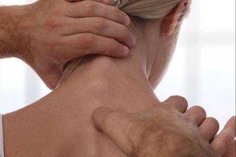 Dê mais atenção ao seu corpo através da Osteopatia: 3 sessões por apenas 45€ na Clínica Body Face Carnide .