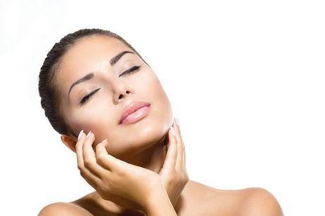 Trate da pele do seu rosto com a ajuda desta limpeza de pele profunda na Clínica Laura Souto em Massamá. Experiência por apenas 24€.