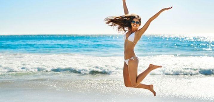 Brazilian or Hollywood Wax with Additional Underarm, Half- or Full-Leg Waxing at Sundar Beauty Salon