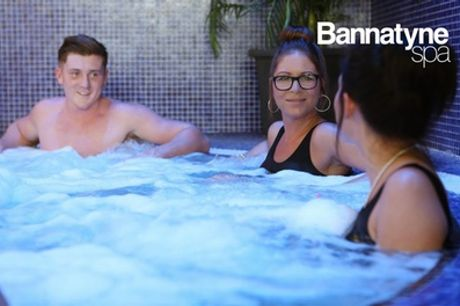 Choice of Treatments for One or Two at Bannatyne's Health Club, Multiple Locations (Up to 43% Off)