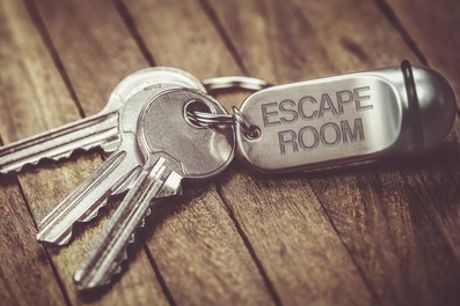 Bunker 38 Room Escape Game for Up to Six at Clue HQ Wirral