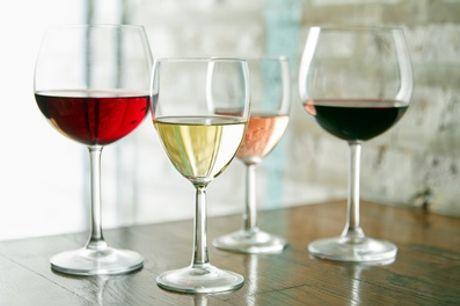 Cours d'œnologie et dégustation de vins au choix de 2h pour 1 personne avec Dégust'émoi