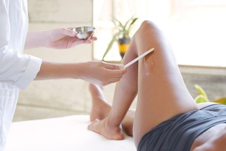 Brazilian or Hollywood Wax with Optional Underarm Wax at Civette Hair and Beauty