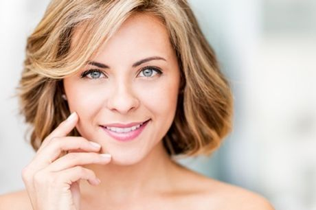 One or Two 1ml Dermal Fillers or One 2ml Dermal Filler with Consultation at Your Skin Doctors (Up to 66% Off)