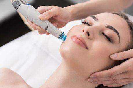 Tratamiento facial médico con radiofrecuencia, microdermoabrasión y masaje kobido desde 12,90 € en Medical Nova