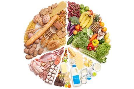 Test de intolerancia alimentaria por 39,95 € y con dieta personalizada por 49,95 €