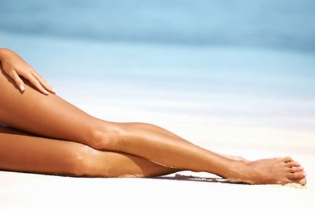 Full-Body Spray Tan at Pretty Woman (Belfast)