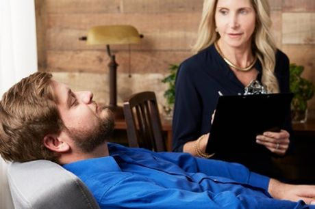 One Hypnotherapy Session at Therapy4Stress