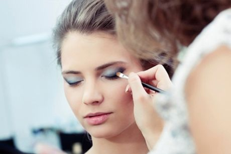 Two-Hour Make-Up Masterclass with a Gift at GMB, Multiple Locations