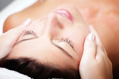 Facial Skin Tightening: One or Three Sessions by KSkin – Merchant City Glasgow