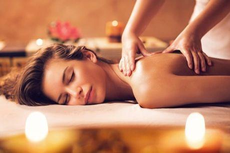 60 Min. Ganzkörper- / Schröpfkopf-Massage von Heilpraktikerin Nicole Sletvold-Hafenrichter (bis zu 33% sparen*)