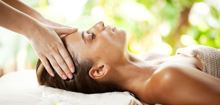 Choice of Two 30-Minute Treatments at The Arch (Up to 46% Off)